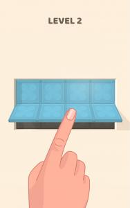 اسکرین شات بازی Folding Blocks 6