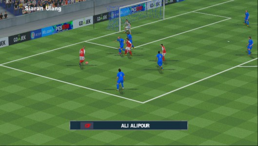 اسکرین شات بازی فوتبال باشگاهی ایران 97_98 6