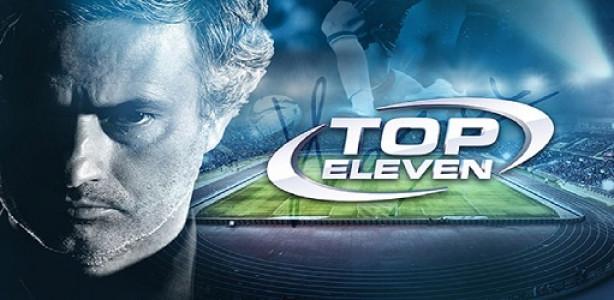 اسکرین شات بازی آموزش حرفه ای Top Eleven 3