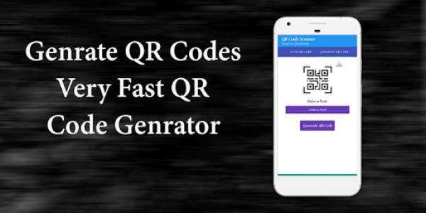 اسکرین شات برنامه QR Code Reader - Barcode Scanner Fast 7