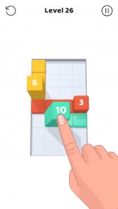 اسکرین شات بازی Stack Blocks 3D 4