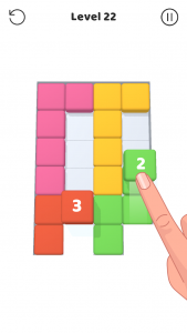 اسکرین شات بازی Stack Blocks 3D 3