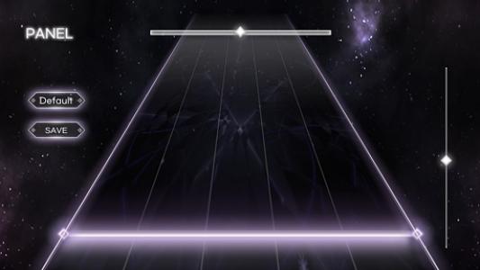 اسکرین شات بازی KALPA - Original Rhythm Game 6