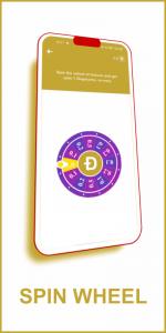 اسکرین شات برنامه Free Dogecoin   Earn Free Crypto 2