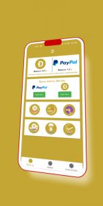 اسکرین شات برنامه Free Dogecoin   Earn Free Crypto 1