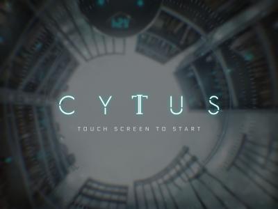 اسکرین شات بازی Cytus II 6