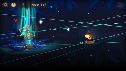 اسکرین شات بازی Sdorica -mirage- 5