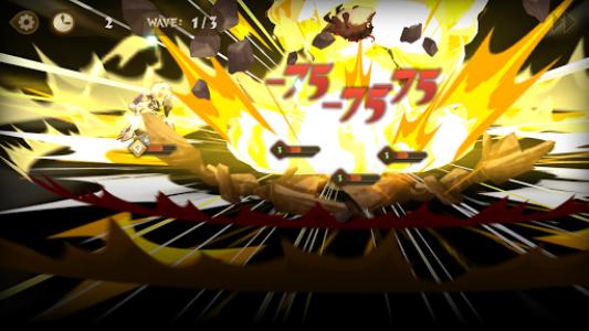 اسکرین شات بازی Sdorica -mirage- 4