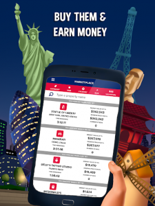 اسکرین شات بازی Donut Trumpet Tycoon - Real Estate Investing Game 8