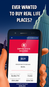 اسکرین شات بازی Donut Trumpet Tycoon - Real Estate Investing Game 2