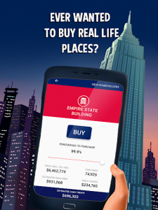 اسکرین شات بازی Donut Trumpet Tycoon - Real Estate Investing Game 6
