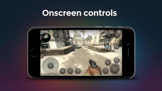 اسکرین شات برنامه Remotr Game Streaming 4