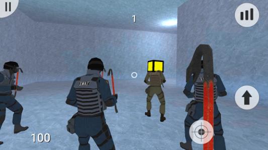 اسکرین شات بازی DeathRun Portable 5