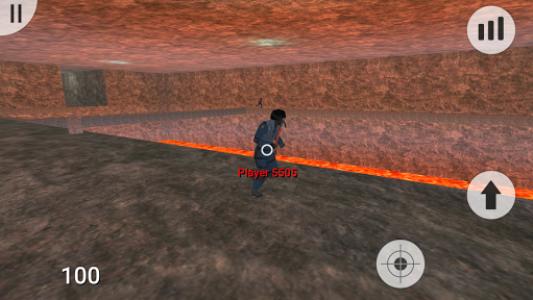اسکرین شات بازی DeathRun Portable 8