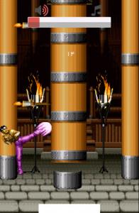 اسکرین شات بازی کاراته کار 2