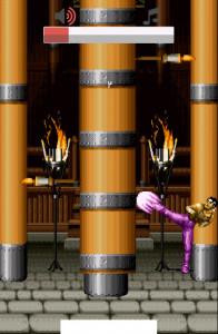 اسکرین شات بازی کاراته کار 4