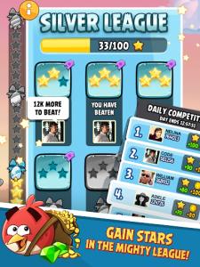 اسکرین شات بازی Angry Birds Classic 8