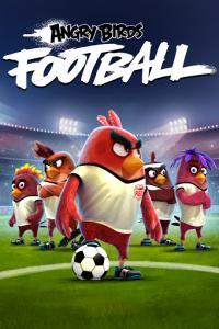 اسکرین شات بازی Angry Birds Football 1