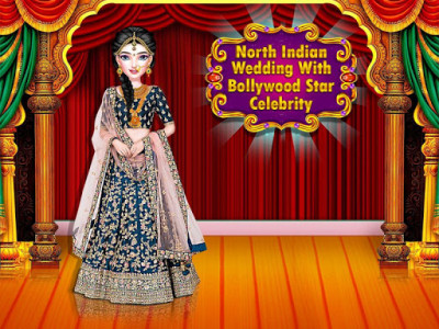 اسکرین شات برنامه North Indian Wedding With Bollywood Star Celebrity 7