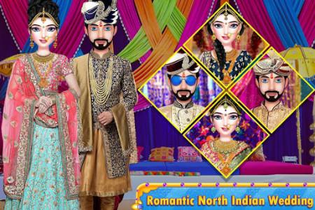 اسکرین شات برنامه North Indian Wedding With Bollywood Star Celebrity 6