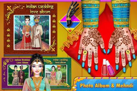 اسکرین شات برنامه North Indian Wedding With Bollywood Star Celebrity 2