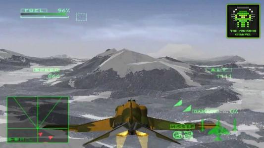 اسکرین شات بازی نبرد در آسمان ۲ 1