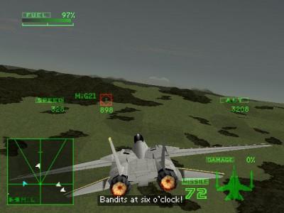 اسکرین شات بازی نبرد در آسمان ۲ 3