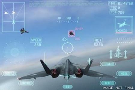 اسکرین شات بازی نبرد در آسمان ۲ 5