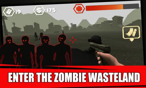 اسکرین شات بازی وحشی از مرده 1