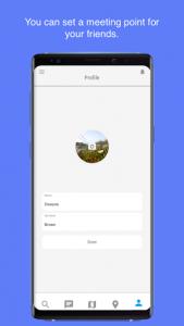 اسکرین شات برنامه FindApp 8