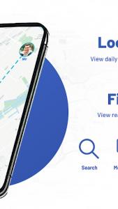 اسکرین شات برنامه FindApp 2