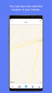 اسکرین شات برنامه FindApp 6