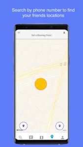 اسکرین شات برنامه FindApp 7