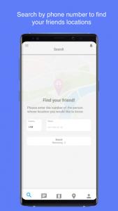 اسکرین شات برنامه FindApp 4