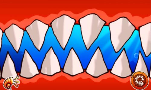 اسکرین شات بازی دندانپزشک لرزش 4