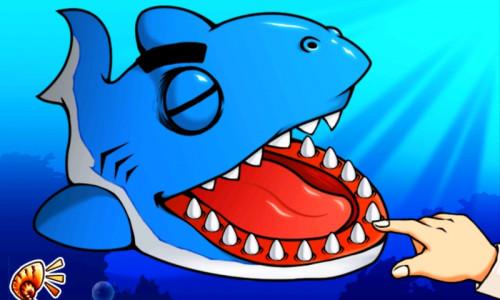 اسکرین شات بازی دندانپزشک لرزش 2