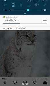 اسکرین شات برنامه دانلودر سریع (اینستاگرام) 2