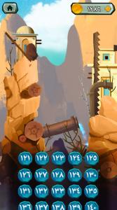 اسکرین شات بازی دهکده 6