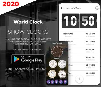 اسکرین شات برنامه Smart Alarm Clock for Free – Loud Alarm Music 8