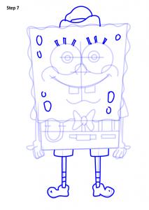 اسکرین شات برنامه آموزش نقاشی به زبان ساده 8