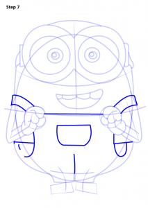 اسکرین شات برنامه آموزش نقاشی به زبان ساده 3
