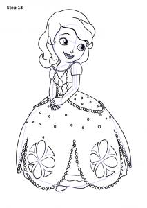 اسکرین شات برنامه آموزش نقاشی به زبان ساده 12