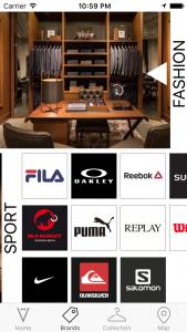 اسکرین شات برنامه وی برندز؛ فروشگاه جواهرات، لباس، مانتو، فشن و مد 2