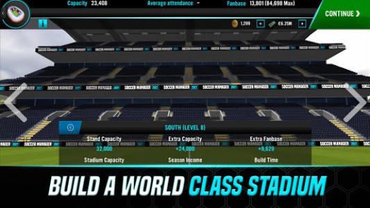 اسکرین شات بازی Soccer Manager 2021 - Free Football Manager Games 4
