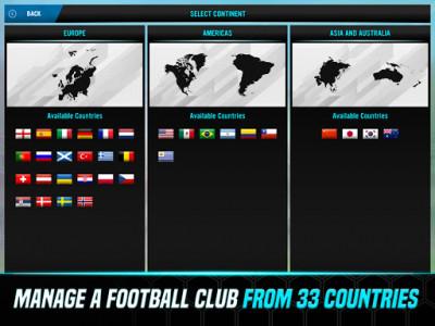 اسکرین شات بازی Soccer Manager 2021 - Free Football Manager Games 7