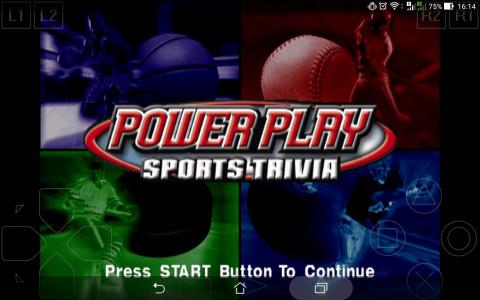 اسکرین شات بازی بازی قدرت 2