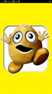 اسکرین شات برنامه آموزش اشپزی ـ انواع غذا با سیب زمینی 11