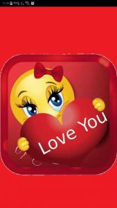 اسکرین شات برنامه فال عشق واقعی + فال عشق و احساس 5