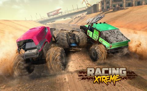 اسکرین شات بازی Racing Xtreme: Fast Rally Driver 3D 1