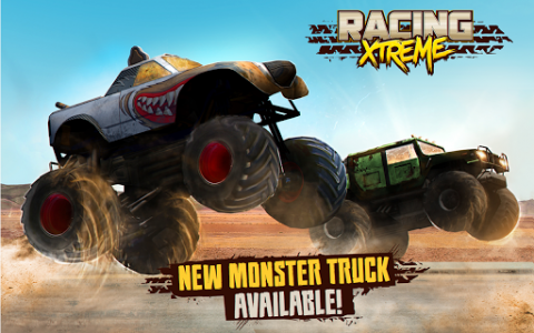 اسکرین شات بازی Racing Xtreme: Fast Rally Driver 3D 3